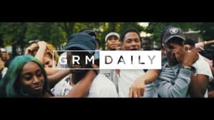 Kabzzz – Vibes Back [Music Video]   GRM Daily