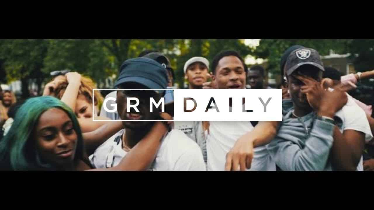 Kabzzz – Vibes Back [Music Video] | GRM Daily