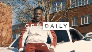 Knap – Better Run [Music Video] | GRM Daily