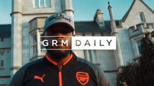 M.I – Sorry [Music Video] | GRM Daily