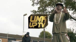 M10 x Simdawg – My Life [Music Video] | Link Up TV