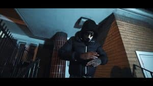 Mayhem #Uptop – The Chase (Music Video) Prod By Zc X JayMighty