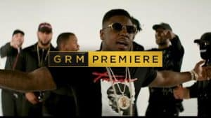 Mist – Ain't Nothing [Music Video] | GRM Daily