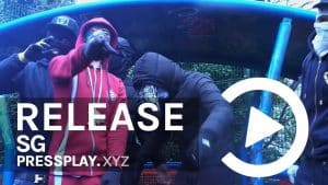 #Mitcham SG – Violent Zone (Music Video) Prod. By N-jay | Pressplay