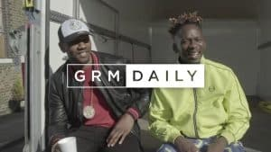 Mr Eazi x Giggs – London Town [Behind The Scenes] | GRM Daily