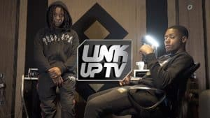 Myka – 808 Freestyle [Music Video] | Link Up TV