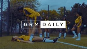 Nashe – Danny Wellbeck ft. 2Tone, Jah Digga & Tizer [Music Video] | GRM Daily