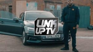 Niro #f1 – F1 Freestyle Part 2 [Music Video] | Link Up TV
