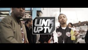Park Hill x Yung Fume – Ring My Line [Music Video]   Link Up TV