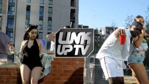 Parsa x Yaw Mini – Suns Out [Music Video] | Link Up TV