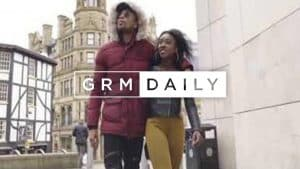 Persona – All About Us [Music Video]   GRM Daily