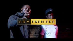Poppy x Abra Cadabra – De Ja Vu [Music Video] | GRM Daily