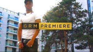 Poundz – Golden Child [Music Video] | GRM Daily