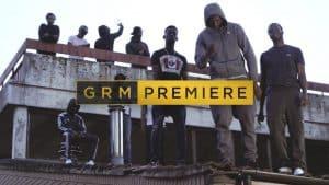 Ratlin x Abra Cadabra x Kush – No Ordinary Rappers [Music Video] | GRM Daily