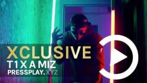 #SilwoodNation T1 X A Miz – Juventus (Music Video) #TheWordPlayTape | Pressplay