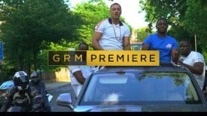 Slim – Again & Again [Music Video] | GRM Daily