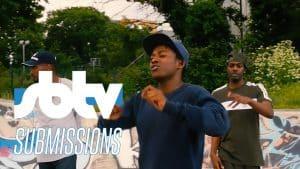 Smirkz ft. Sneeke & Direman | 24z Bars (Prod. By Coolie Man) [Music Video]: SBTV