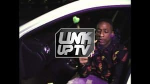 Splintz – Only Human (Prod. By Jay Bands) [Music Video] | Link Up TV