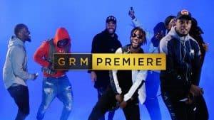 Swarmz – Lyca (iO Remix) (ft. Yungen & NSG) [Music Video]   GRM Daily