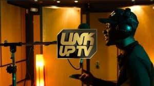 Taze – Behind Barz | Link Up TV