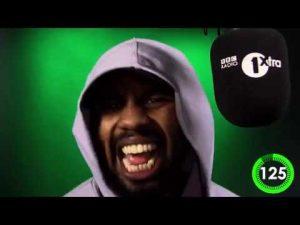 Ten Dixon – Sounds of the Verse with Sir Spyro on BBC Radio 1Xtra