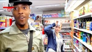 The Best Of The £5 Munch (Part 2) | Grime Report Tv