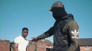 Tkay madmax x Wavy – KO #9boyz [Music Video] Link Up TV