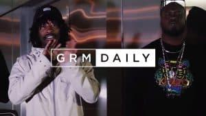 Todz – Pree Me [Music Video] | GRM Daily