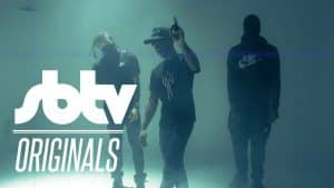 Triggy | 3 (Prod. By SNY) [Music Video]: SBTV