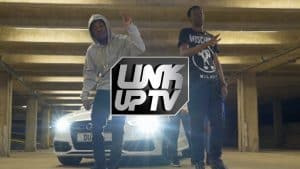 Tynee Ft Troupez – Moschino [Music Video] | Link Up TV