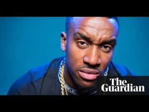What is Bugzy Malone counting down to? | @MalikkkG