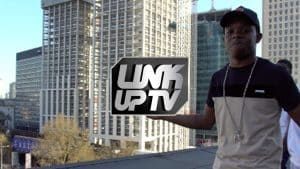 Young Trips – Man on the move [Music Video] | Link Up TV