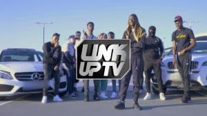 582 – Same **** [Music Video] | Link Up TV