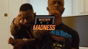 £A – Sirens (Music Video) | @MixtapeMadness
