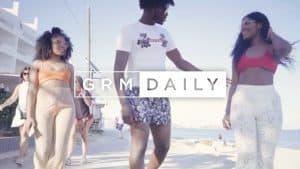 Ajah – Peach Emoji [Music Video] | GRM Daily