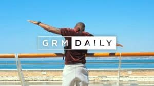 Akz – Live Life [Music Video] | GRM Daily