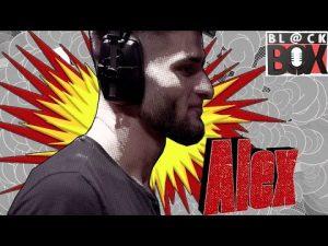 Alex | BL@CKBOX S14 Ep. 130