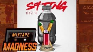 Ayz-O – S-9 Ting | @MixtapeMadness