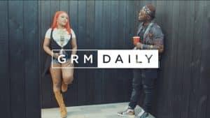 BDA – Kinda Love [Music Video] | GRM Daily