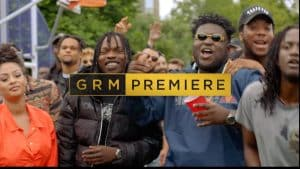 BPR x Naira Marley – +44 [Music Video] | GRM Daily