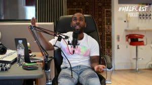 Can You Blame J Hus Tho??? || Halfcast Podcast
