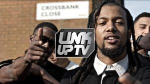 Dboy x Kee Kee – Toast Up [Music Video] | Link Up TV