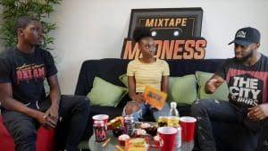 Drake's in London, Freestyle & Album Review   90's Babys Show x Kyra Wills