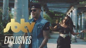 Evil B ft Kele Le Roc   Power [Music Video]: SBTV