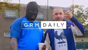 Frenchy Le Boss – Pogba [Music Video] | GRM Daily