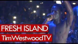 Fresh Island Fest ft Wiz Khalifa, J Hus, Ty Dolla, Goldlink, Vince Staples – super LIT!!