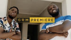 Headie One ft. Yxng Bane – This Week [Music Video] | GRM Daily