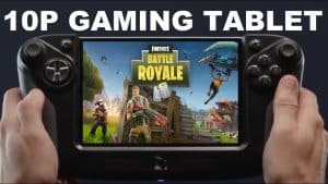I Got A 10p WikiPad Gaming Tablet From GAME