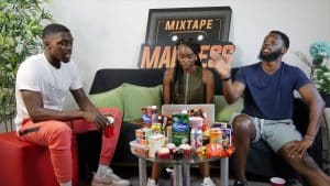 J Hus Going Jail, Ms Banks Video Review| #NextTopic | @MixtapeMadness