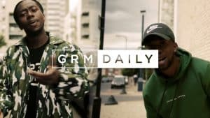 J-Unity – Gone Clear [Music Video] | GRM Daily
